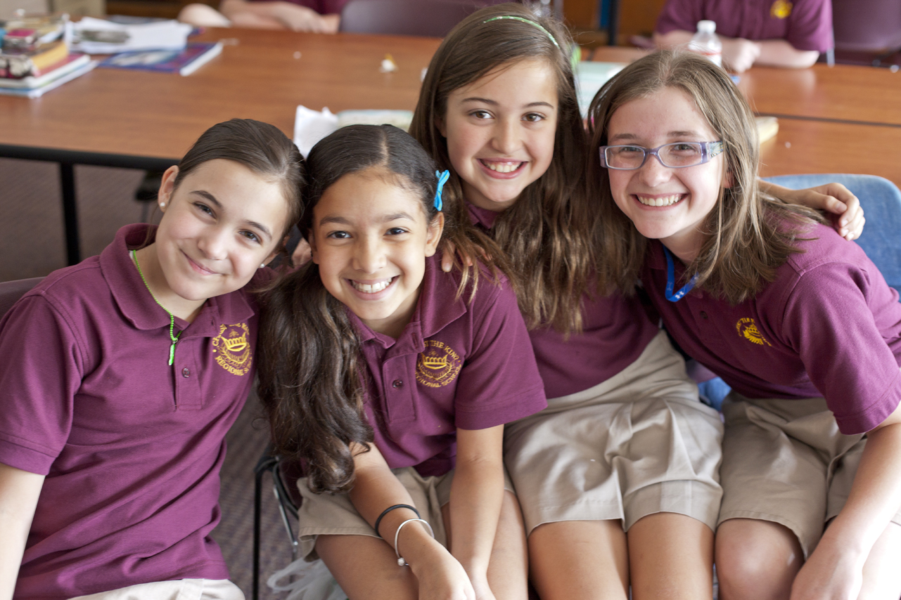 lead single catholic girls An independent catholic school for girls in grades 7  lead with confidence and help  this holistic approach to academics is thriving at ursuline academy,.